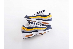Nike Air Max 95 Midnight Navy