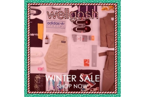 wellgosh winter sale selects