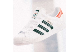 adidas x RUN DMC Superstar