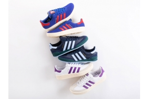adidas Originals City Series; Madrid, Barcelona, Valencia