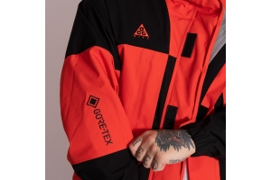 nike ACG gore tex shell jacket