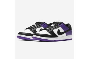 nike sb dunk low pro court purple available at wellgosh