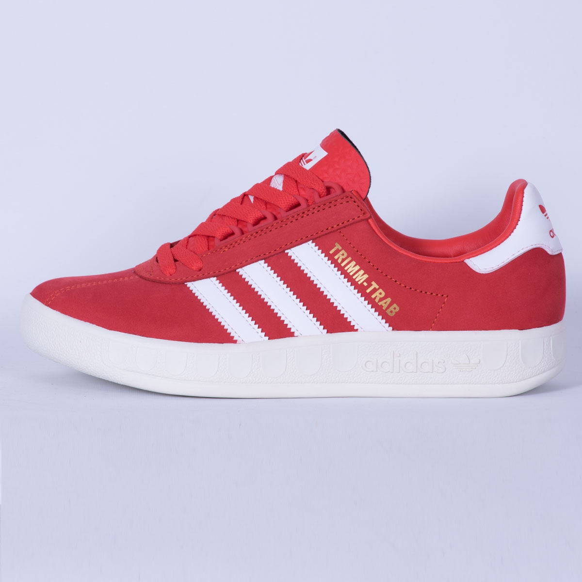 Adidas trainers pay homage to Liverpool
