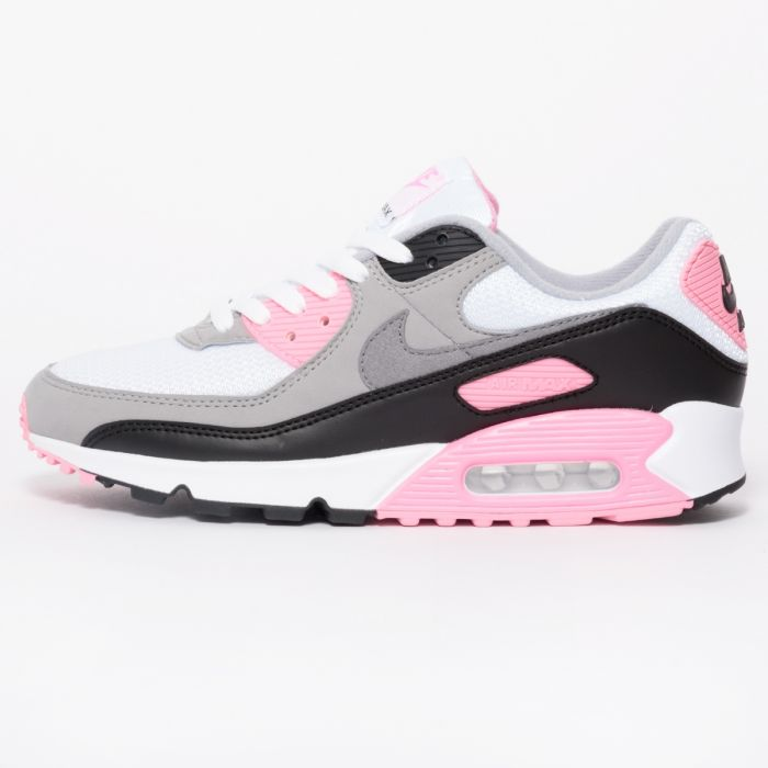 Buy Nike Air Max 90 White/Particle Grey