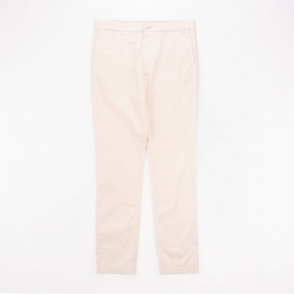 Norse Projects Aros Slim Light Stretch Oatmeal