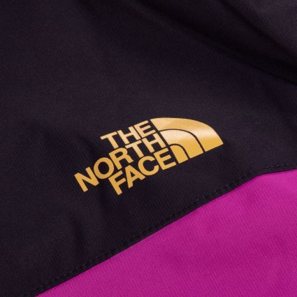 The North Face Mountain Q Jacket Wild Aster Purple/TNF Black