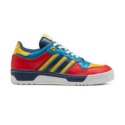 Adidas x Human Made Rivalry Night Marine/White/Bold FY1083
