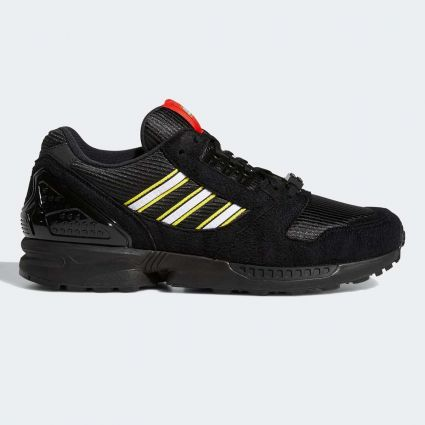 Adidas x Lego ZX 8000 Core Black/Ftw White/Core Black FY7085