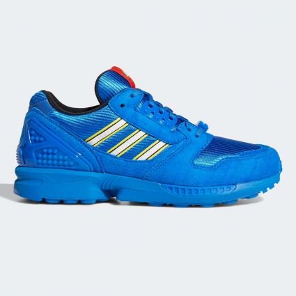 Adidas x Lego ZX 8000 Bright Royal/FtwrWht/Bright Royal FY7083