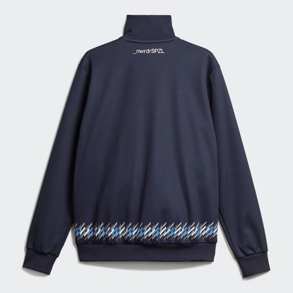 adidas Spezial x New Order Track Top Night Navy GK5731