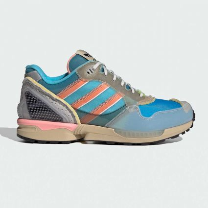 Adidas XZ 0006 Inside Out BrCyan/Chacor/Stokha GZ2709