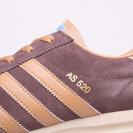 adidas Originals AS 520 Brown/Raw Desert/Savannah