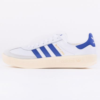 Adidas Barcelona City Series Ftwr White/Blue/Cream White FV11951-1