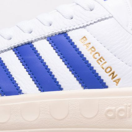 Adidas Barcelona City Series Ftwr White/Blue/Cream White FV1195