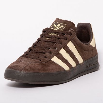 adidas Originals Broomfield Brown/EasyYel/GoldMT EE5734