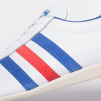 Adidas Cadet Footwear White/Collegiate Royal/Lush Red FX5585