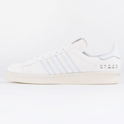 Adidas Campus 80s Supplier Colour/Footwear White/Off White1