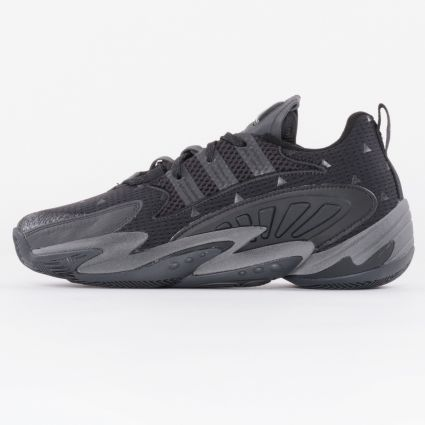 Adidas D.O.N. Issue 2 Core Black/Core Black/Core Black1
