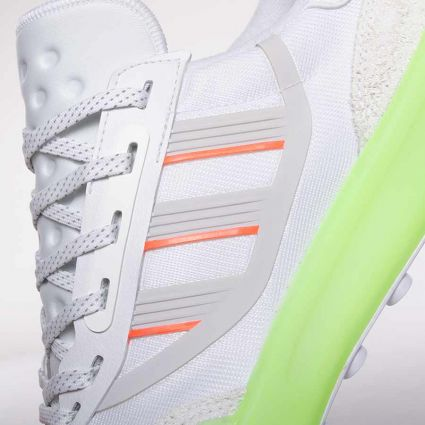 Adidas Indoor CT Ftwr White/Signal Green/Solar Red GZ7854