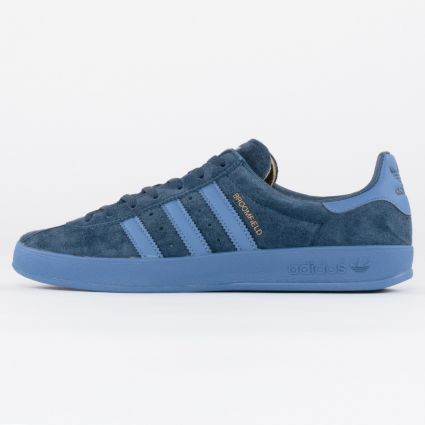 adidas Originals Broomfield Navy/Blue/Gold1
