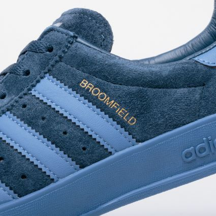 adidas Originals Broomfield Crew Navy/Crew Blue/Gold Metallic