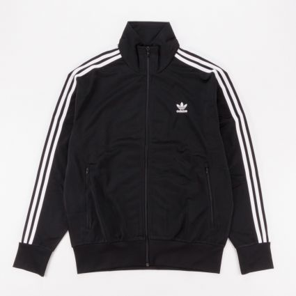 adidas Originals Firebird Track Top Black/White1