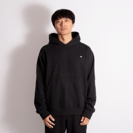 adidas Originals Premium Essentials Hoodie Black
