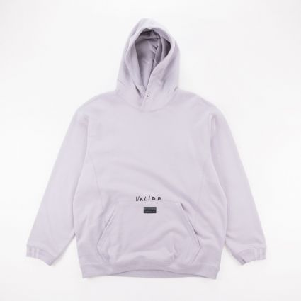 adidas Originals R.Y.V. Fashion Hoodie Glory Grey1