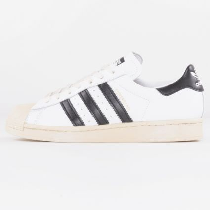 adidas Originals Superstar Cloud White/Core Black/Blue1