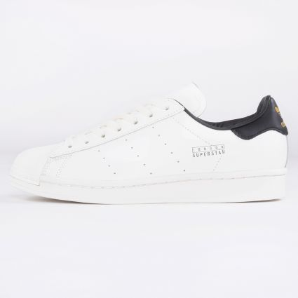 adidas Originals Superstar Pure 'London' Cloud White/Core Black/Gold Metallic1