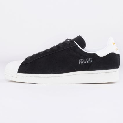 adidas Originals Superstar Pure 'New York' Core Black/Cloud White/Carbon1