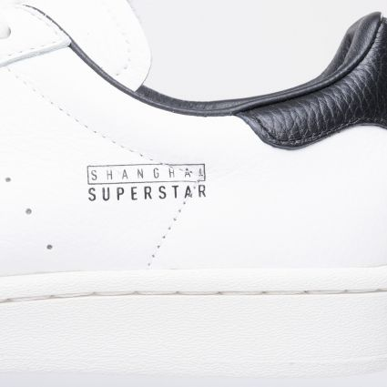 adidas Originals Superstar Pure 'Shanghai' Cloud White/Core Black/Off White