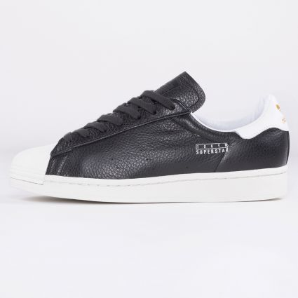 adidas Originals Superstar Pure 'Tokyo' Core Black/Cloud White/Carbon1