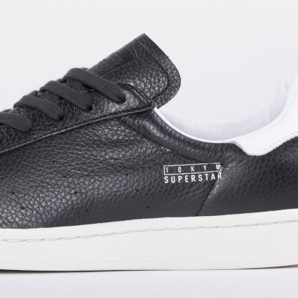 adidas Originals Superstar Pure 'Tokyo' Core Black/Cloud White/Carbon