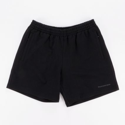 adidas Originals x Pharrell Williams Basics Shorts Core Black1