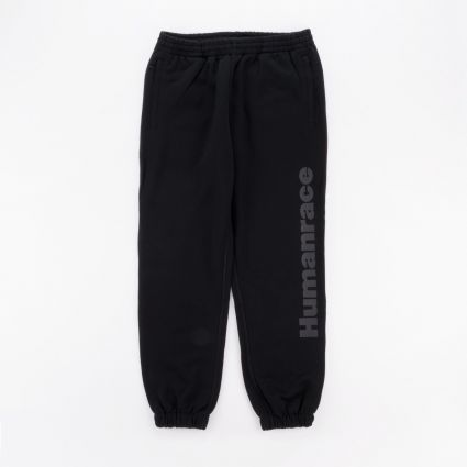 adidas Originals x Pharrell Williams Basics Sweatpant Core Black1