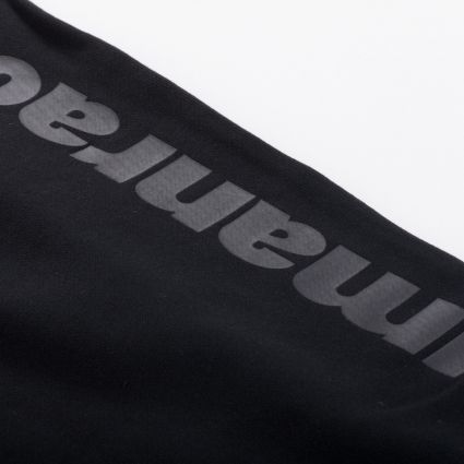 adidas Originals x Pharrell Williams Basics Sweatpant Core Black