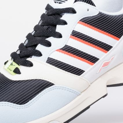 adidas Originals ZX 1000 C Core Black/Cloud White/Halo Blue