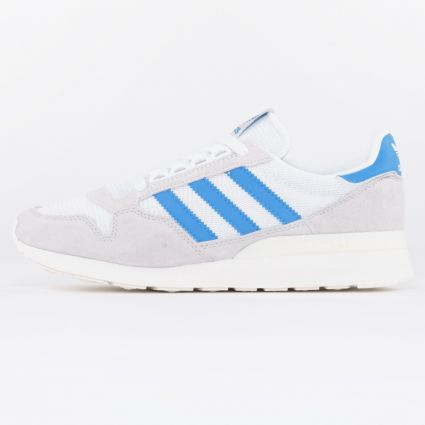 adidas Originals ZX 500 Footwear White/Bluebird/Off White1