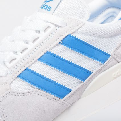adidas Originals ZX 500 Cloud White/Bluebird/Off White