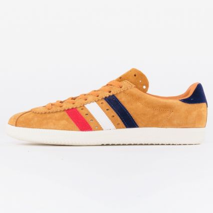 Adidas Padiham Spice Orange/Core White/Off White FX5638