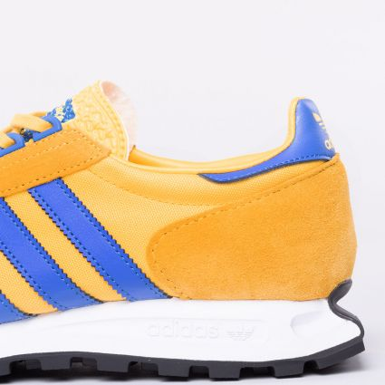 Adidas Racing 1 Bold Gold/Blue/Core Black FY3668
