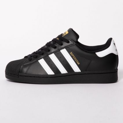 Adidas Superstar C Black/Ftw White/C Black EG4959