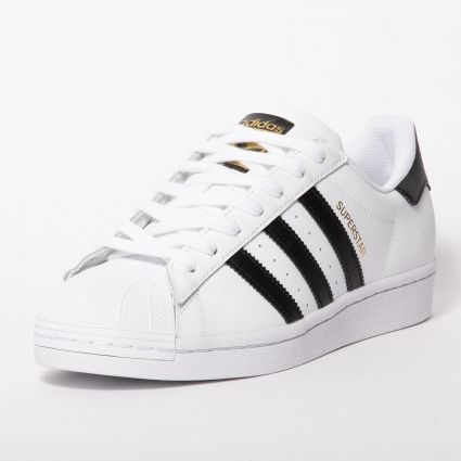 Adidas Superstar Ftw White/C Black/Ftw White EG4958