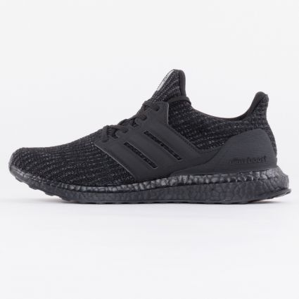 Adidas Ultraboost 4.0 DNA Core Black/Core Black/Active Red1