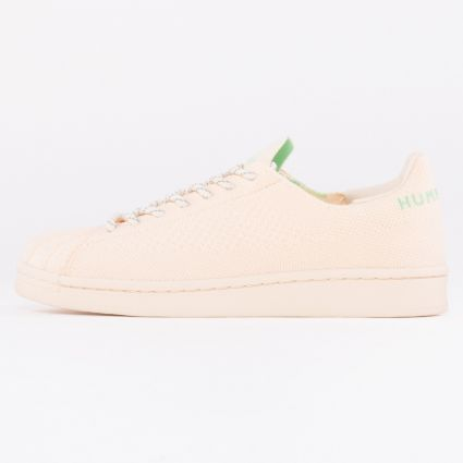 Adidas x Pharrell Williams Superstar PK Ecru Tint1
