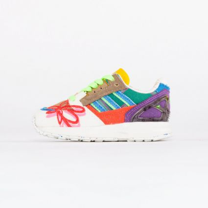 Adidas x Sean Wotherspoon ZX 8000 Superearth 'Legacy 4 Our Kids' Off White/Bluebird/Red1