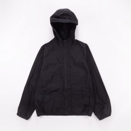 adidas Y-3 Travel Parka Black1