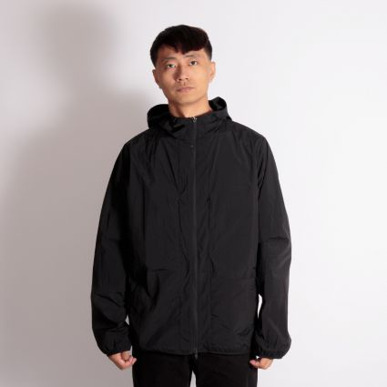 adidas Y-3 Travel Parka Black