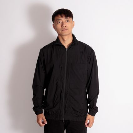 adidas Y-3 Travel Track Jacket Black